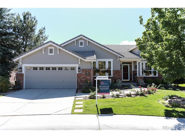 2180 Creekside Point, Highlands Ranch, CO 80129