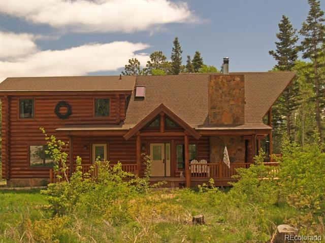 3257 County Road 150, Westcliffe, CO 81252