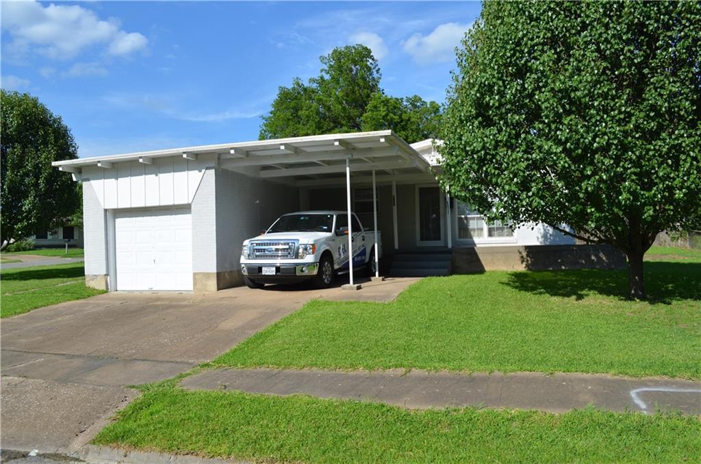 811 N Grant Drive, Sherman, TX 75092