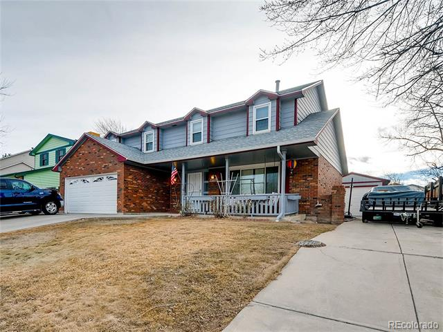 4787 S Zang Way, Morrison, CO 80465