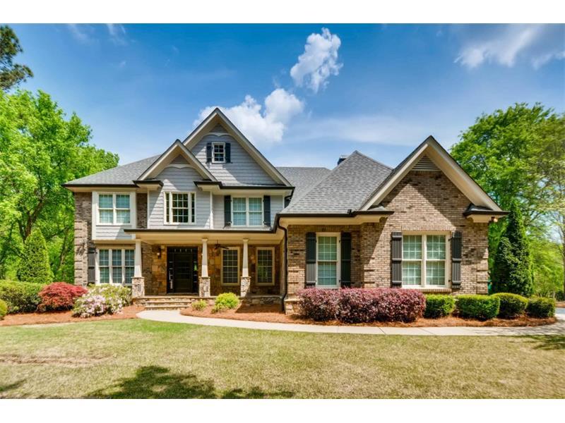 3900 Spalding Drive, Atlanta, GA 30350