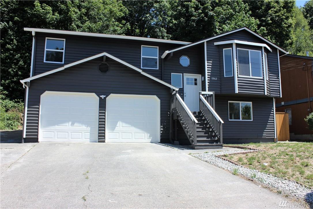 11862 56th Place S, Seattle, WA 98178