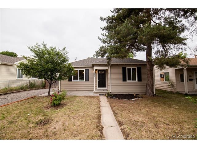 1171 Syracuse Street, Denver, CO 80220