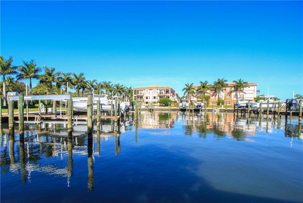 1517 NE Outrigger Landings Drive #3-203, Jensen Beach, FL 34957