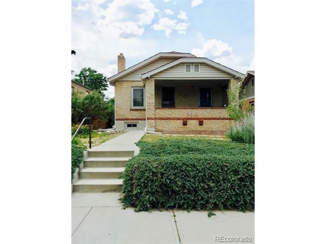 3619 Newton Street, Denver, CO 80211