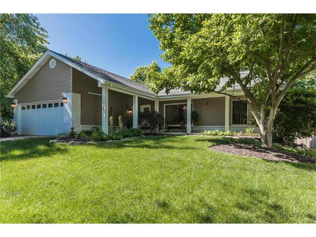 12251 Autumn Dale Court, Maryland Heights, MO 63043