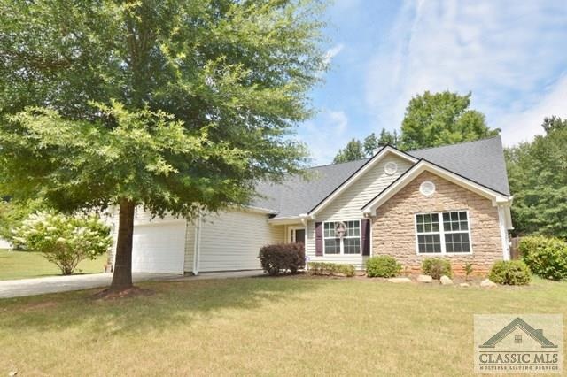 475 Maple Forge Dr, Athens, GA 30607