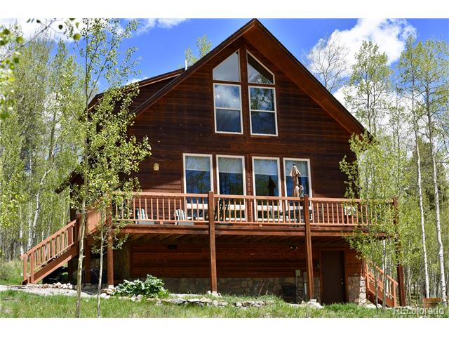 1526 Empire Valley Drive, Leadville, CO 80461