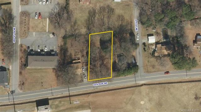 391 14th Avenue NE 10-12, Hickory, NC 28601