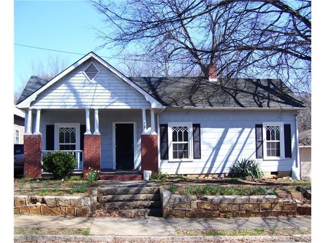 512 E Bank Street, Salisbury, NC 28144