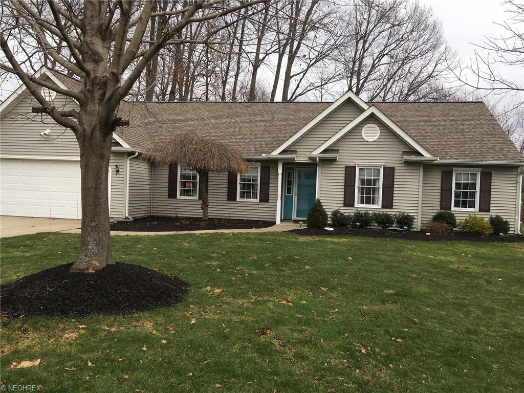 3729 Portsmouth Cv, Perry, OH 44081