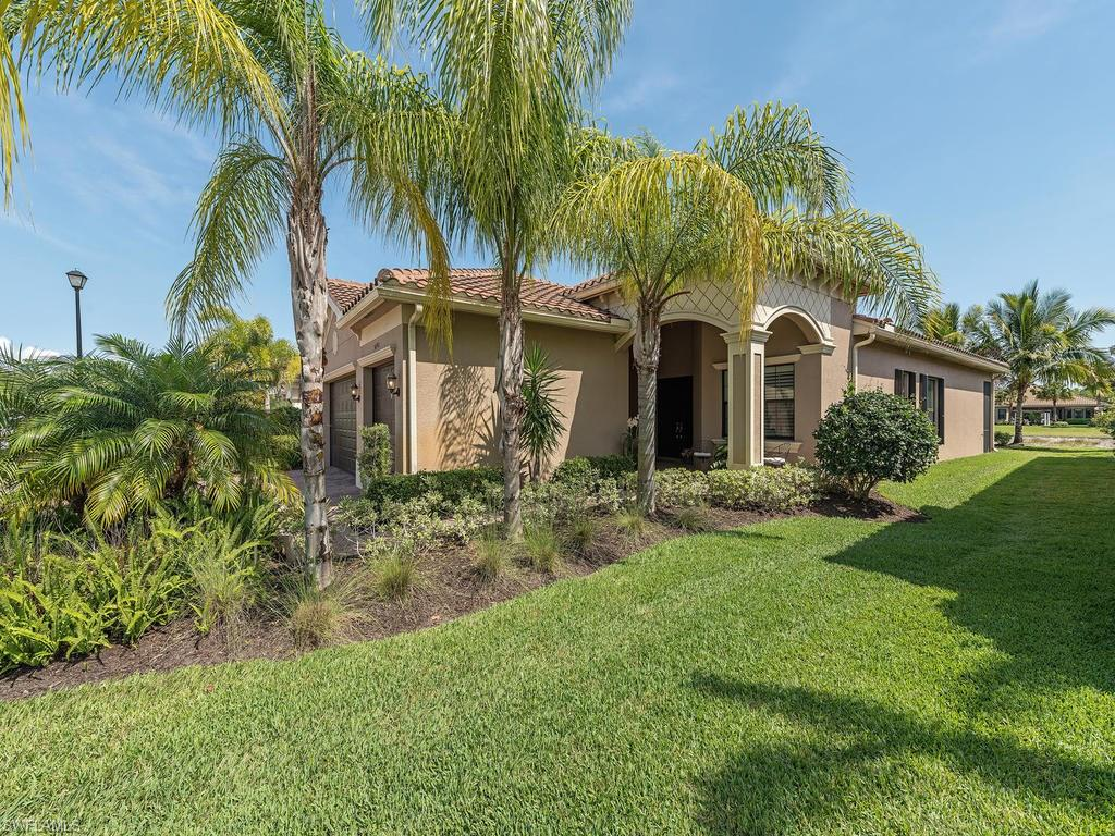 3690 Pleasant Springs DR, NAPLES, FL 34119