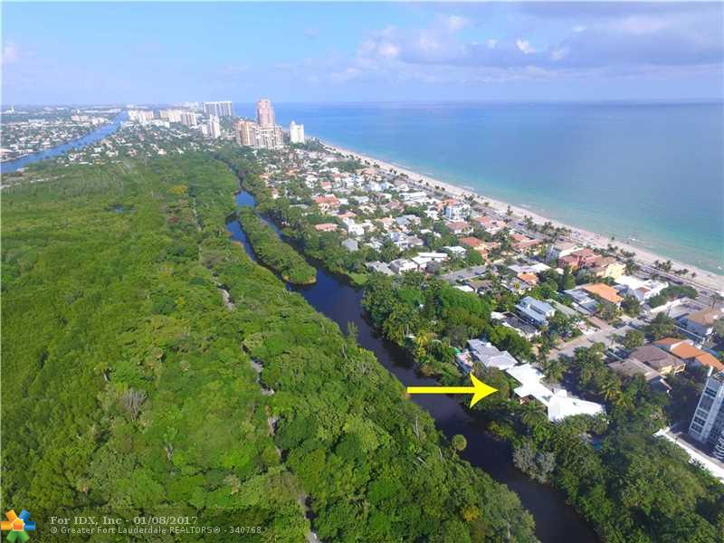 3300 NE 14th Ct, Fort Lauderdale, FL 33304