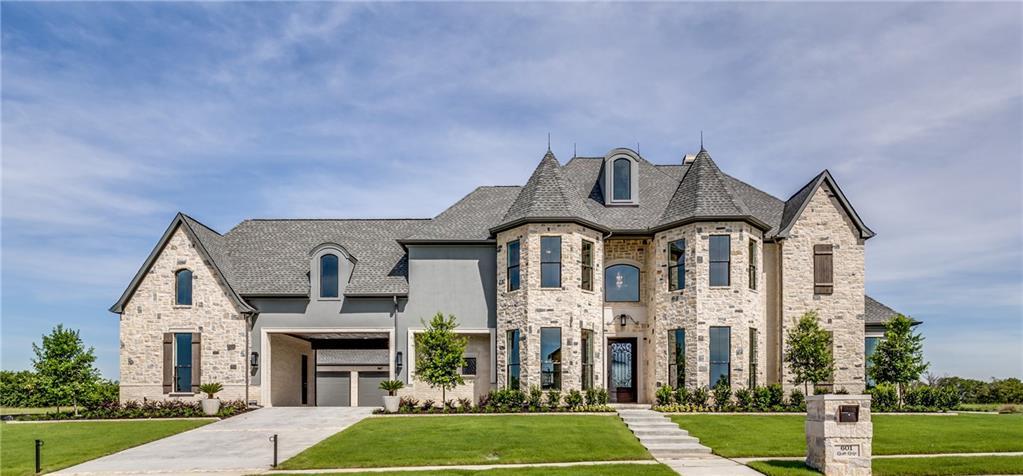 601 Rustic Ridge, Heath, TX 75032