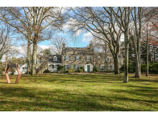 5 Quaker Center, Scarsdale, NY 10583