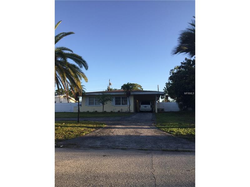 10664 BLOSSOM LAKE DRIVE, SEMINOLE, FL 33772