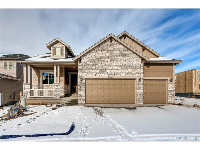 20115 E Fair Lane, Centennial, CO 80016