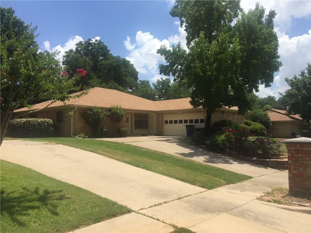 2406 Nettle Lane, Euless, TX 76039