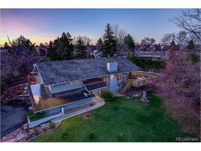 6980 Hunter Place, Boulder, CO 80301