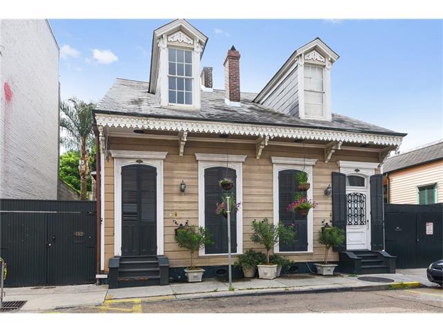 1312 CHARTRES Street, New Orleans, LA 70116