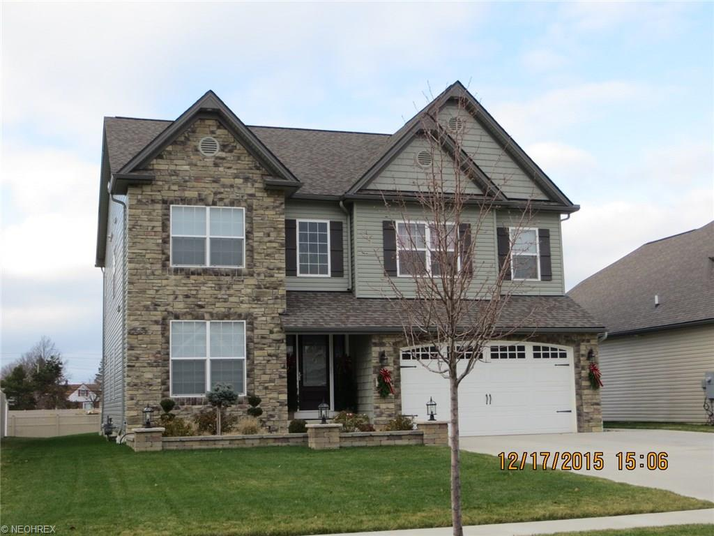 3413 Florence Dr SL 4, Perry, OH 44081