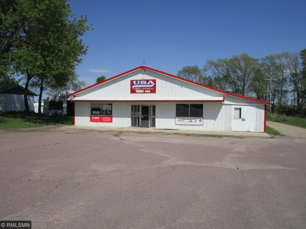 549 Elmwood Avenue S, Le Sueur, MN 56058