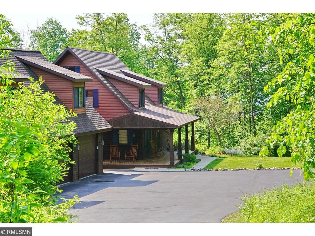 16754 W Eagle Lake Road, Fifty Lakes, MN 56448