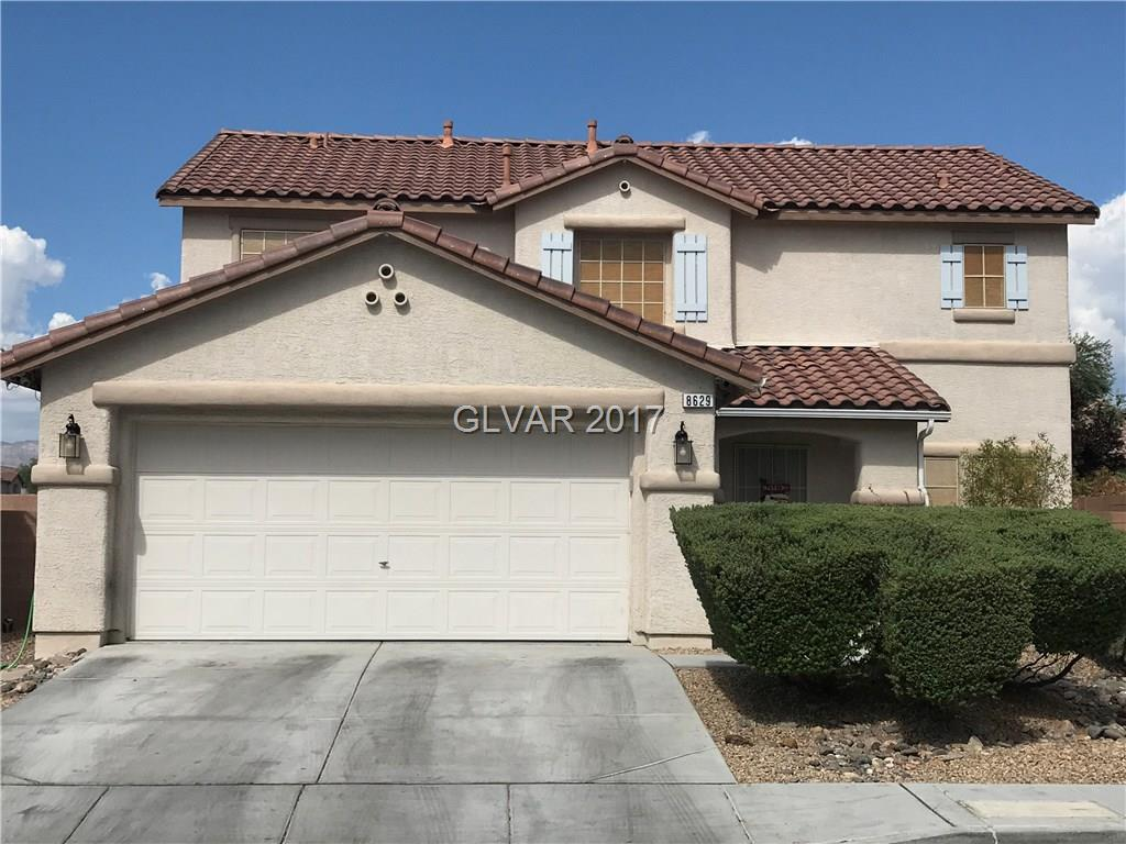 8629 APIARY WIND Street, Las Vegas, NV 89131