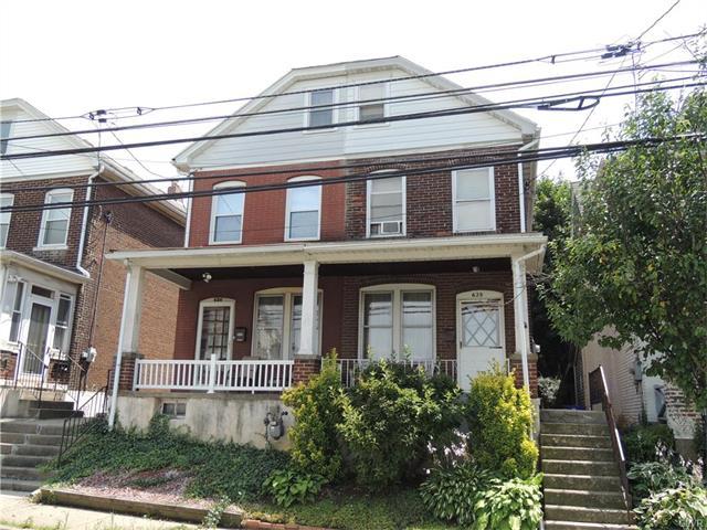 628 Line Street, Easton, PA 18042