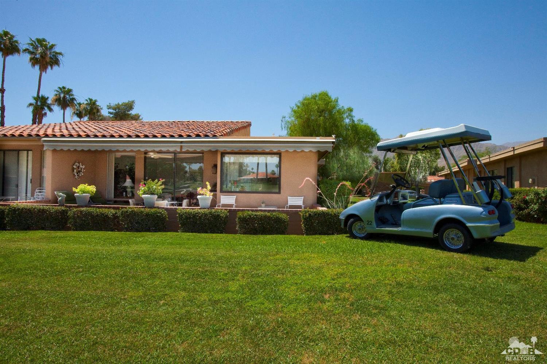 66 Palma Drive, Rancho Mirage, CA 92270
