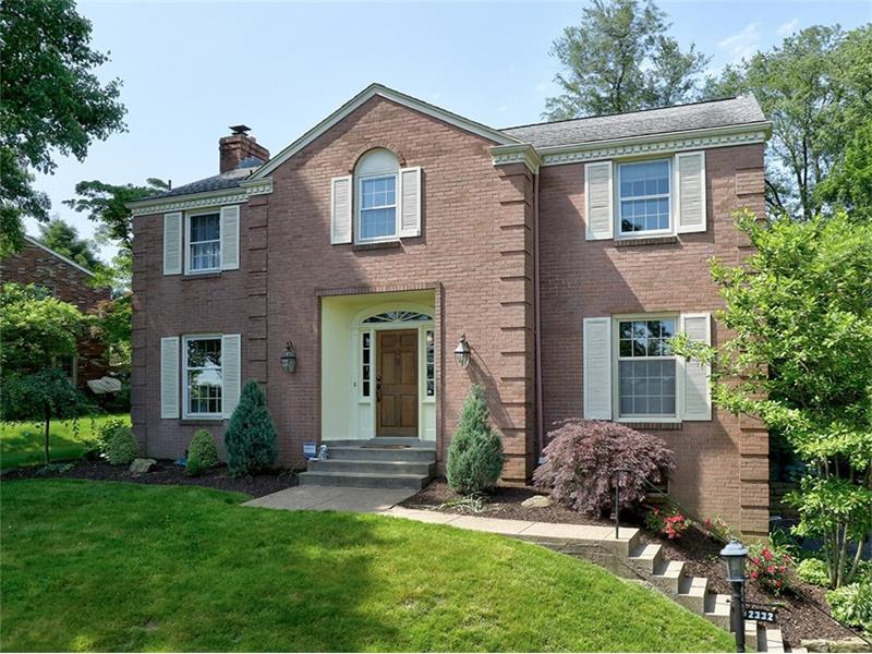 2332 Mill Grove, Pittsburgh, PA 15241