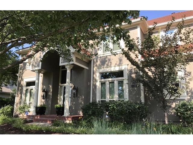 12719 Woodson Street, Overland Park, KS 66209