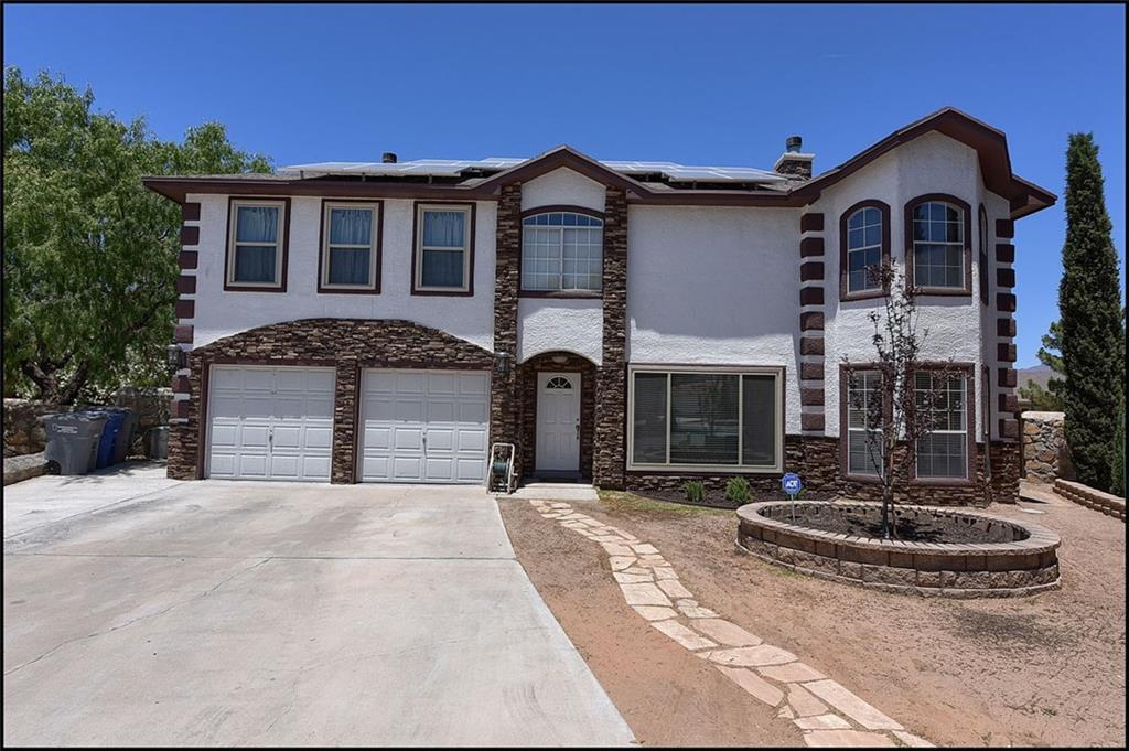 553 Royal Willow, El Paso, TX 79922