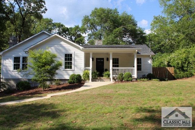 652 Milledge Circle, Athens, GA 30606