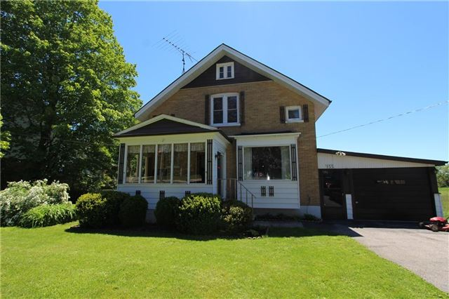 155 King St, Kawartha Lakes, ON K0M 2T0