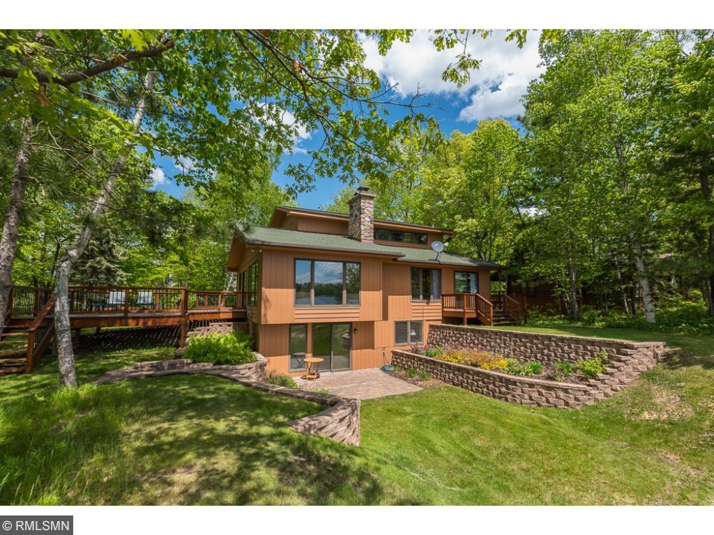 8435 N Clamshell Lane, Pequot Lakes, MN 56472