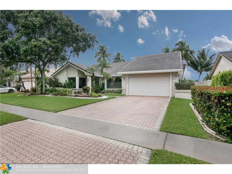 1170 NW 101st Ave, Plantation, FL 33322