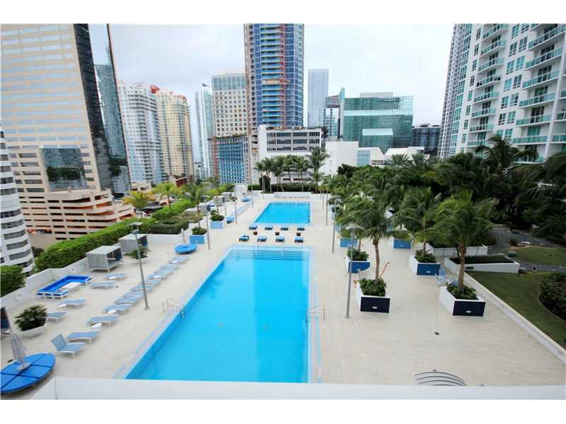 950 BRICKELL BAY DRIVE 1407, Miami, FL 33131