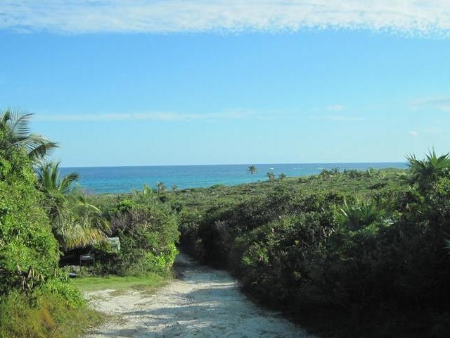 LITTLE HARBOUR, Abaco,  00008