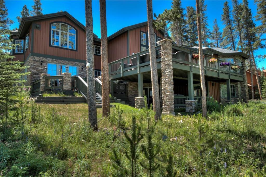 127 Marks LANE, BRECKENRIDGE, CO 80424