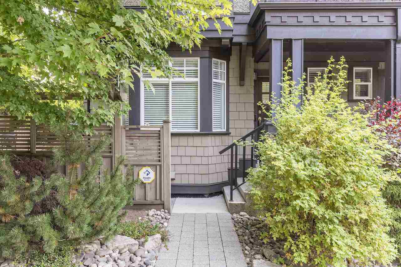 788 ST. GEORGES AVENUE, North Vancouver, BC V7L 4T1