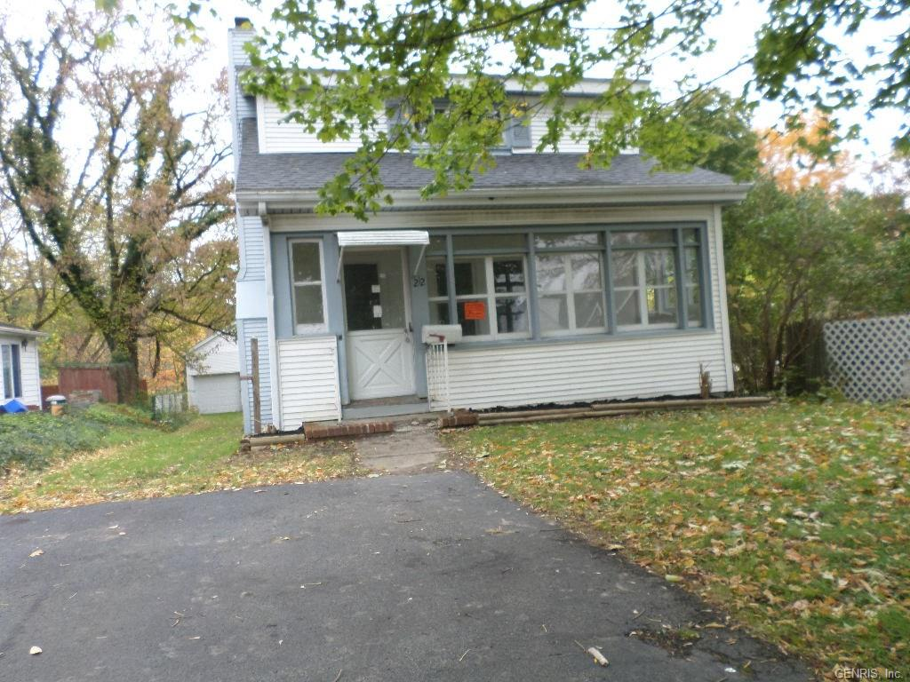 212 Bluff Drive, East Rochester, NY 14445