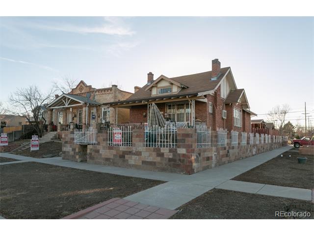 1597 Hooker Street, Denver, CO 80204