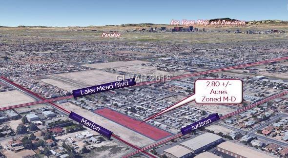 4663 JUDSON Avenue, Las Vegas, NV 89115