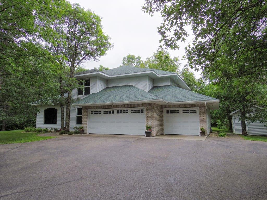 2200 Red Oak Court NE, Northern Twp, MN 56601