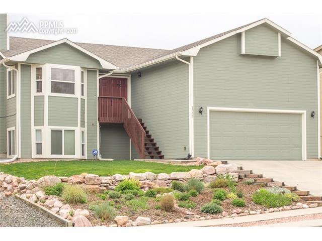 1535 Chadderton Court, Colorado Springs, CO 80907