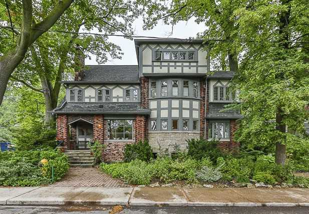 17 Wells Hill Ave, Toronto, ON M5R 3A5