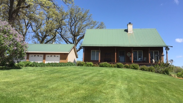 6656 E Hales Corner Road, STILLMAN VALLEY, IL 61084
