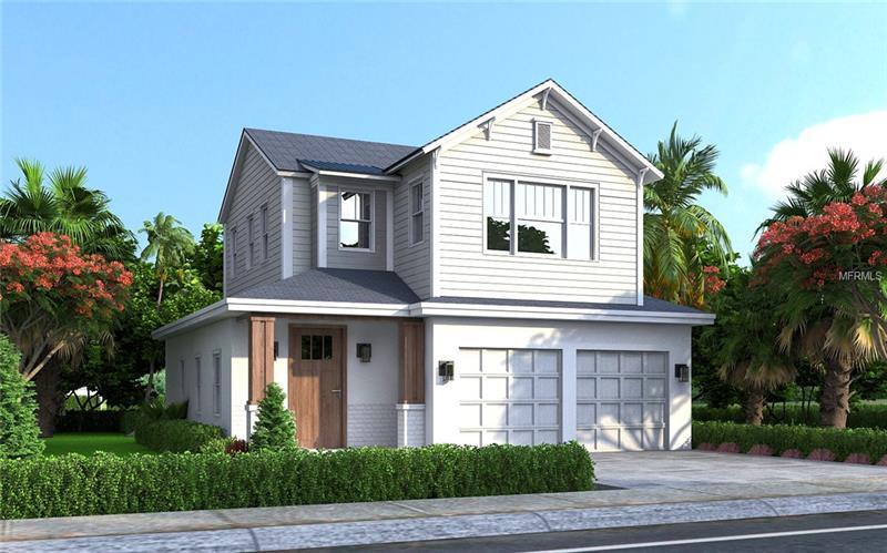 1709 TRIANGLE AVENUE #2, ORLANDO, FL 32806