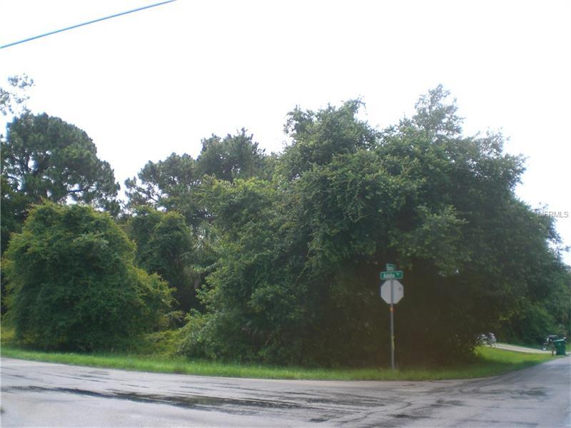 206 ADALIA TERRACE PORT CHARLOTTE, Florida